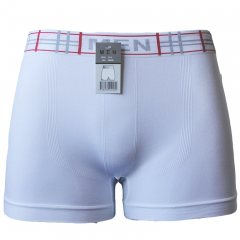 men seamless boxer D0028