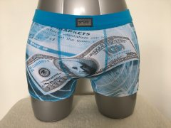Men boxershorts #NS931